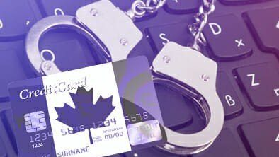 Police Bust Fake Canadian Credit Card Factory