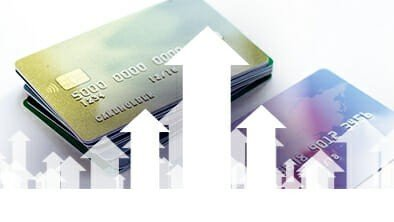 Canadian Credit Card Debt Grows to $78B in Assets
