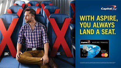 Capital One Canada Enters The Battle For Canadian Wallets With Strong Product & Funny *** Humour