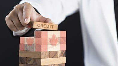 I'm New To Canada - Tips on Building Your Credit History