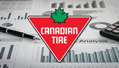 Scotiabanks Buys 20% Stake in Canadian Tire Financial Services