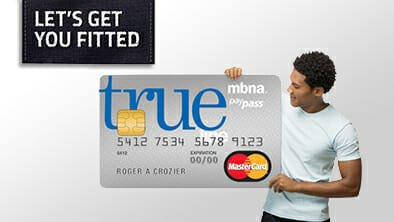 MBNA Canada's New Low Interest Credit Card Changes The Landscape