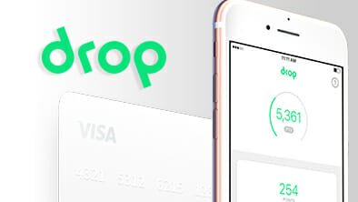 Multiply Your Credit Card's Cash Back Rewards with Drop