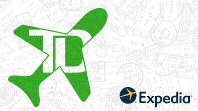 Td Visa Rewards >> Expedia For Td Maxing Travel Value With Expedia Td S Visa