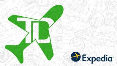 Expedia For TD_ Maxing Travel Value With Expedia & TD's Visa Card