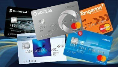 9c5ad56c5b0 Best Cashback Credit Cards in Canada for 2019