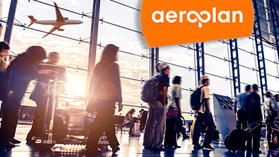 Fly Cash Free - Pay Taxes & Fees With Aeroplan Miles