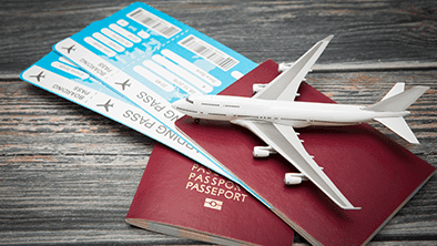 The Best Companion Ticket Credit Cards in Canada!