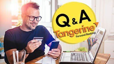 Q&A: Tangerine's Scott Lapstra Talks Innovation, Credit Card Success