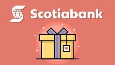 "Scotiabank Wins ""More Rewards"" Credit Card Program"