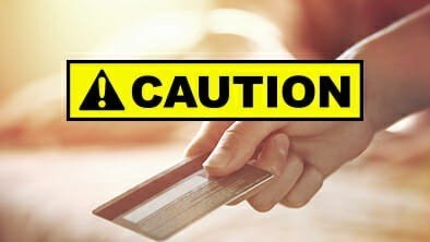 8 Canadian Credit Card Dangers To Avoid