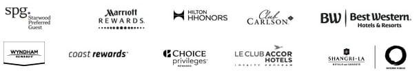 Hotels eligible