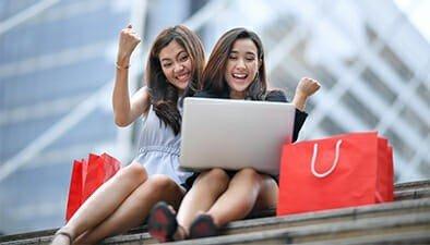 Visa Walmart Call Truce Consumers Win