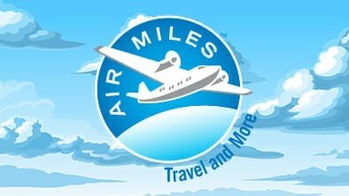 Best Air Miles credit cards in Canada