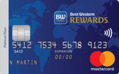 Best Western MasterCard®