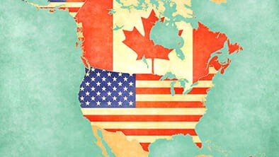 How Do Canadian Credit Card Offers Compare To Their U.S. Cousins?