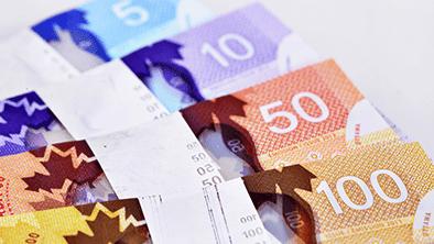 Top Credit Card Cash Advances in Canada