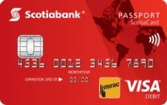 Scotiabank One Cheqing