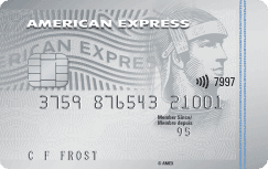 American Express EssentialTM Credit Card