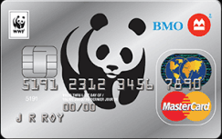 BMO WWF-Canada Air Miles