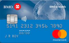 BMO Rewards MasterCard