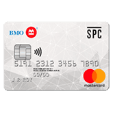 BMO SPC AIR MILES MasterCard