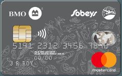 BMO Sobeys Mastercard