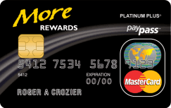Save On More Mastercard