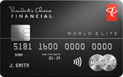 PC Financial World Elite MasterCard Review - Read Before You