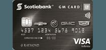 Scotia GM Visa Infinite