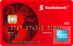 Carte American Express Scotia.Scotiabank American Express Card Review Read Before You Apply
