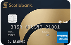 Scotiabank Gold American Express Card Review   Greedyrates ca