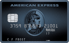 The American Express Cobalt™ Credit Card_243x153