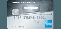 American Express AeroplanPlus Platinum Card
