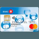Carte MasterCardMD_ BMOMD à taux préférentiel