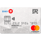 Carte MasterCardMD_ BMOMD SPCMD__ AIR MILESMD†
