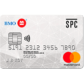 Carte MasterCardMD BMOMD SPCMD Remises
