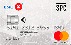 Carte MasterCardMD_ BMOMD SPCMD__ Remises