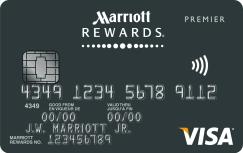 Marriott rewards premier canadian credit card review chase marriott rewards premier visa card colourmoves