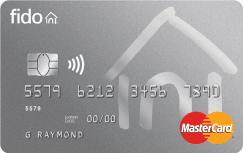 La Carte Fido MasterCard