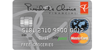low balance transfer rate credit cards pc bank