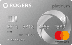 Rogers™ Platinum Mastercard®