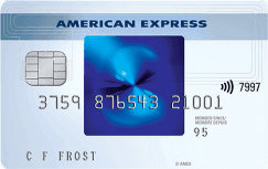 The NEW SimplyCash Card from American Express