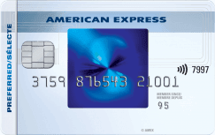 The NEW SimplyCash Preferred Card from American Express