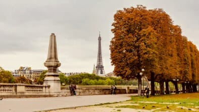 paris never out of style