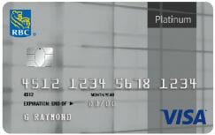 RBC VISA Platinum Card
