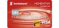 Scotiabank Momentum Chequing