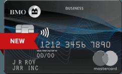 BMO Small Business Rewards Mastercard