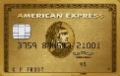 American Express Gold Rewards