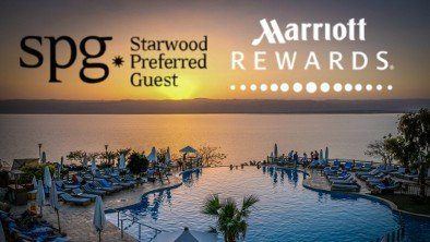SPG and Marriott Rewards Merge